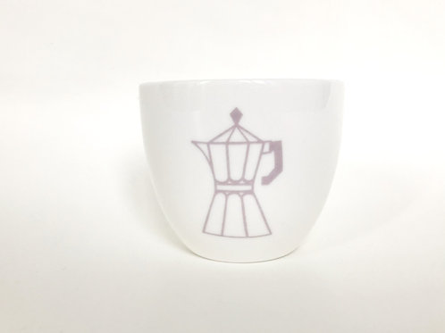 ESPRESSO CUP PURPLE