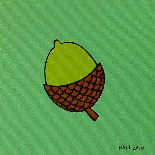 ACORN FRUIT