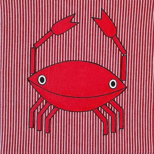 CRAB OSHKOSH RED