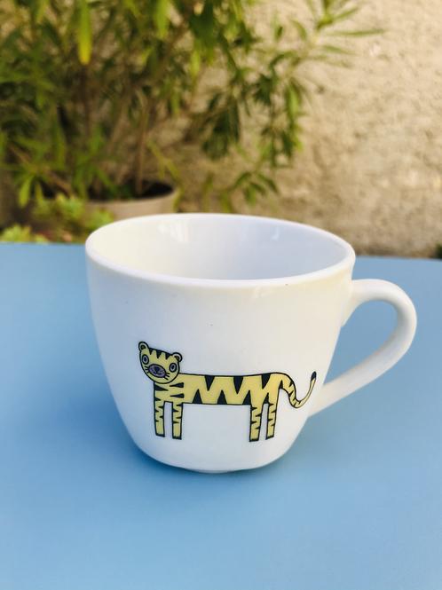 CUP TIGER