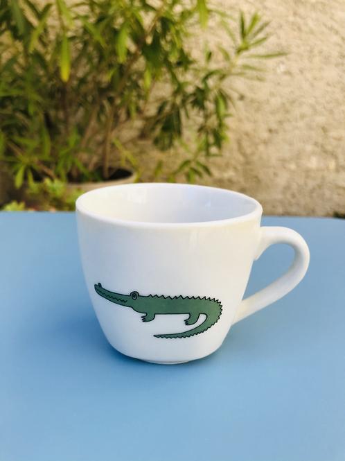 CUP CROCODILE