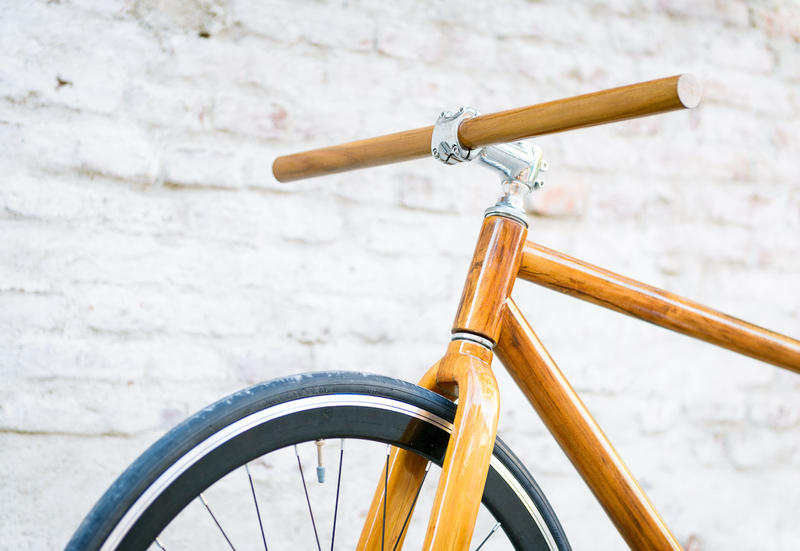 Woodencycle Milan
