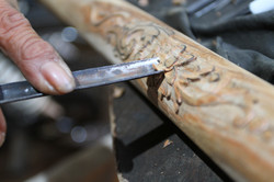 Woodencycle Handcarving