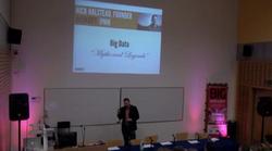 Nick Halstead - Big Data M