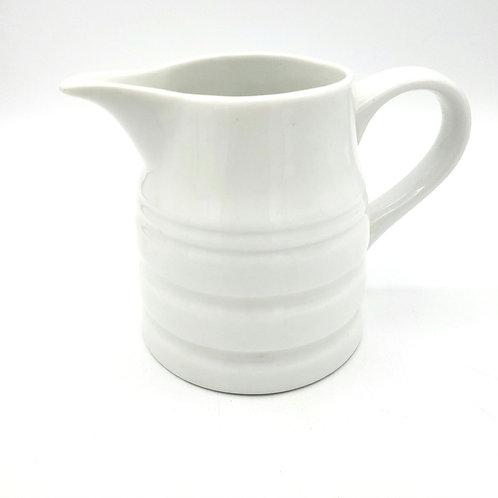 """Porcelain Creamer 3.5"""""""