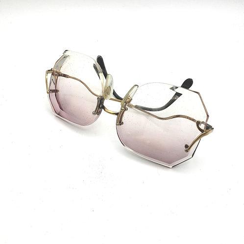 Vintage Prescription Eyeglasses