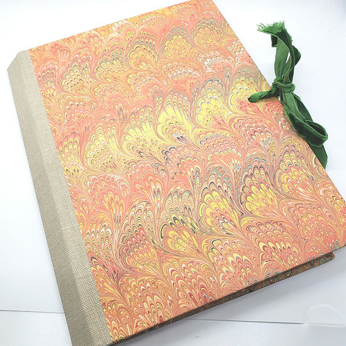Paolo Olbi Venezia Blank Natural Paper with Envelopes Set