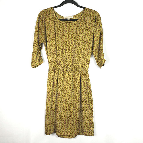 Michael Kors Chain Pattern Dress - XS