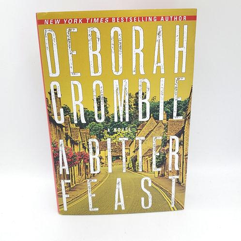 A Bitter Feast by Deborah Cromble