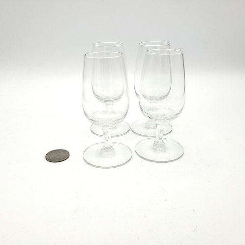 Liquor Glasses Set of 4