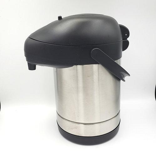 OGGI 8 Cup Stainless Steel Pump Air Pot