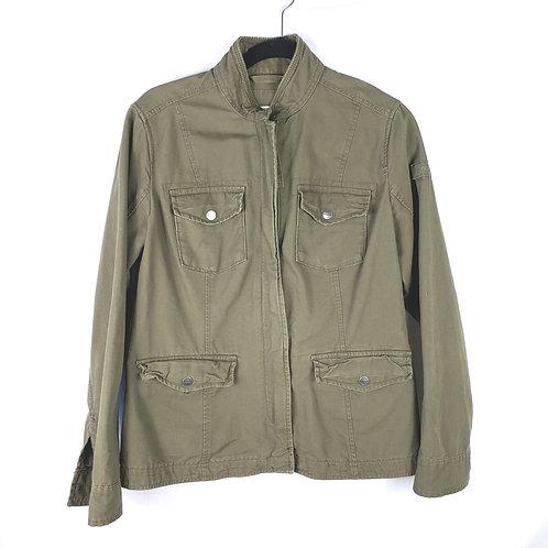 Abercrombie & Fitch Field Jacket - L