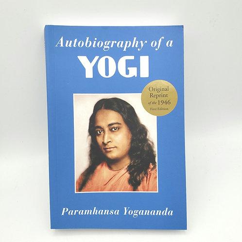 Autobiography of a Yogi Paramahansa Yoganada PB