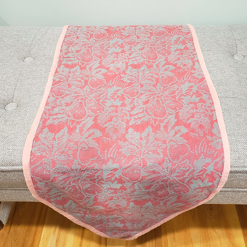 TAG Textiles Table Runner