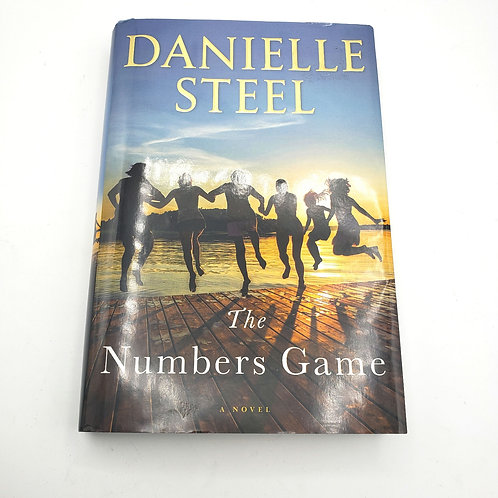 Danielle Steel The Numbers Game