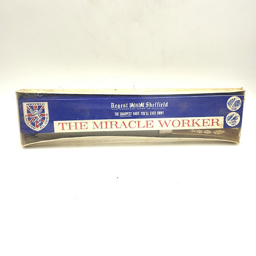 Vintage Sheffield The Miracle Worker Knife 1960s NEW