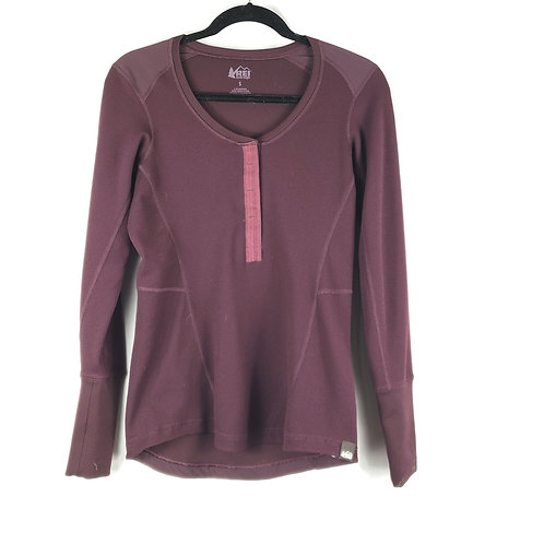 REI Co-op Thermal Shirt - S
