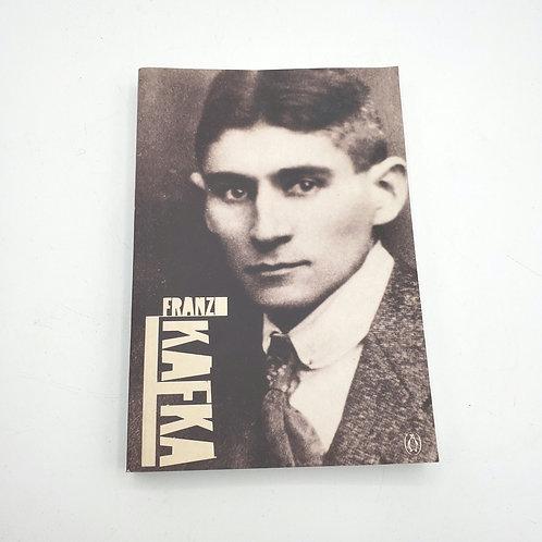 Franz Kafka Biography by Jeremy Adler