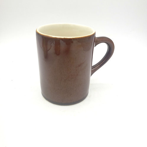 Vintage Hall Mug