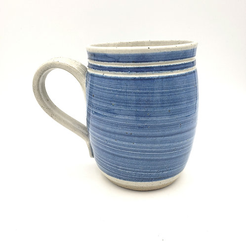 Handmade Large Ceramic Mug