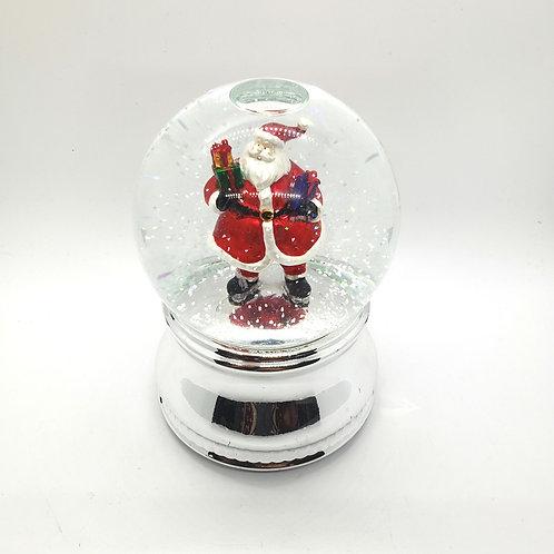 Jingle Bells SnowGlobe