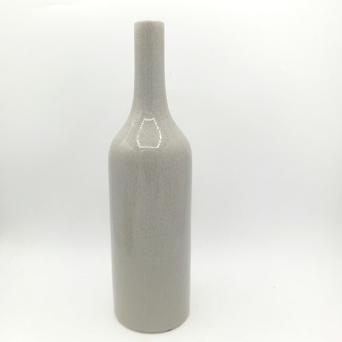 """Magnolia Home Large Slim Ceramic Vase Decor 13"""""""