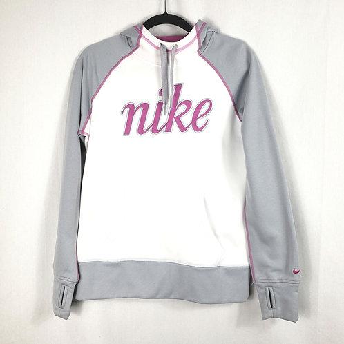 Nike Therma-Fit Logo Hoodie - M