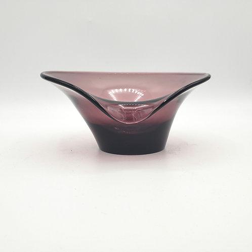 Decorative Glass Bowl