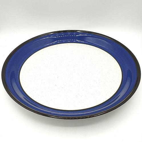 Large Platter Tray Heather Stone