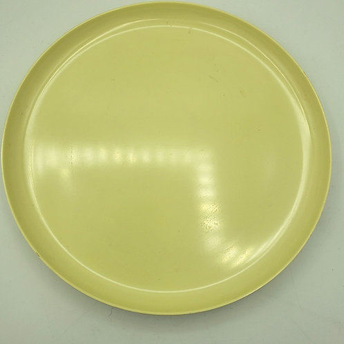 "Vintage 10"" Round Florence MA Prolon 7800 Plate"