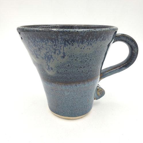 """Handmade Ceramic Mug 4"""""""
