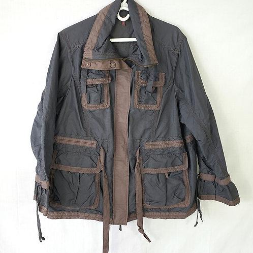 Wrap London Utility Jacket - XL