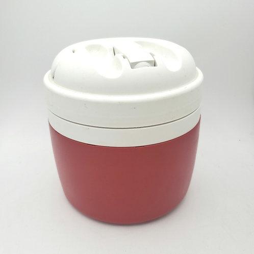Vintage Igloo Elite 1/2 Half Gallon Plastic Water Jug Cooler