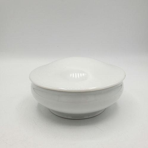 Epiag Royal Porcelain Sugar Bowl W Lid