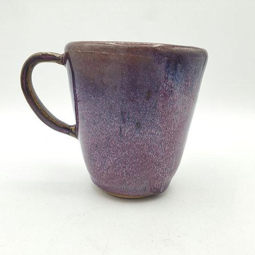 "Handmade Pottery Mug 4.5"""