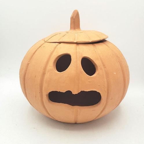 Yankee Candle Terra Cotta Pumpkin