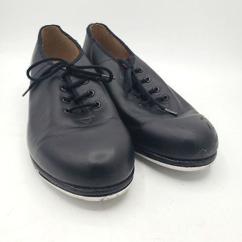 Bloch Womens Tap Shoes Techno Tap #3H Size 8 (scuffs near heel)