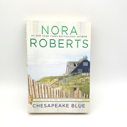 Nora Robers Chesapeake Blue