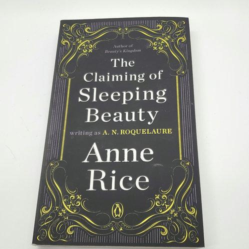 The Calming of Sleeping Beauty