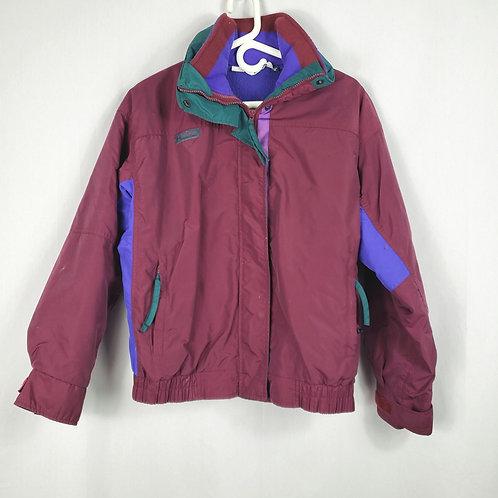 Vintage Columbia Jacket - M