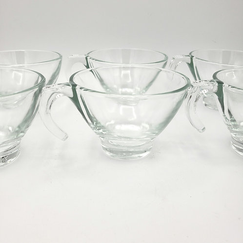 Punch Cups - Set of 6
