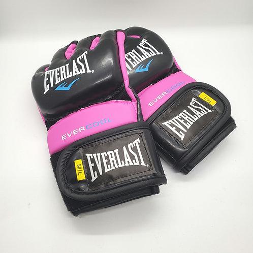 Everlast Evercool Kickboxing Gloves M/L