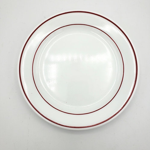 Comcor Tableware by Corning Dessert Plates Set of 4
