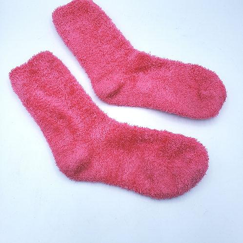 Fall Cozy Socks