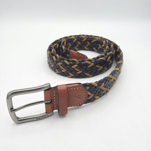 Nautica Braided Belt 38/95