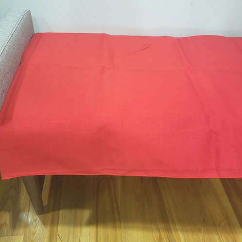 "Sunweave Tablecloth 52"" x 70"""