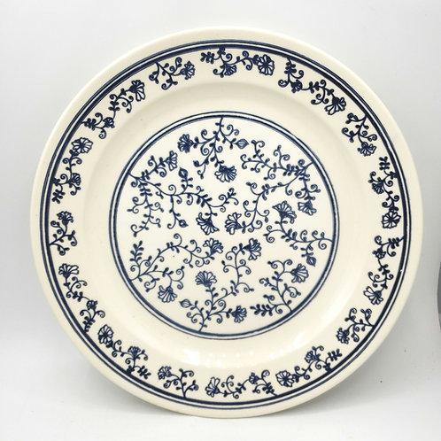 "Ceramic Platter 12.5"""