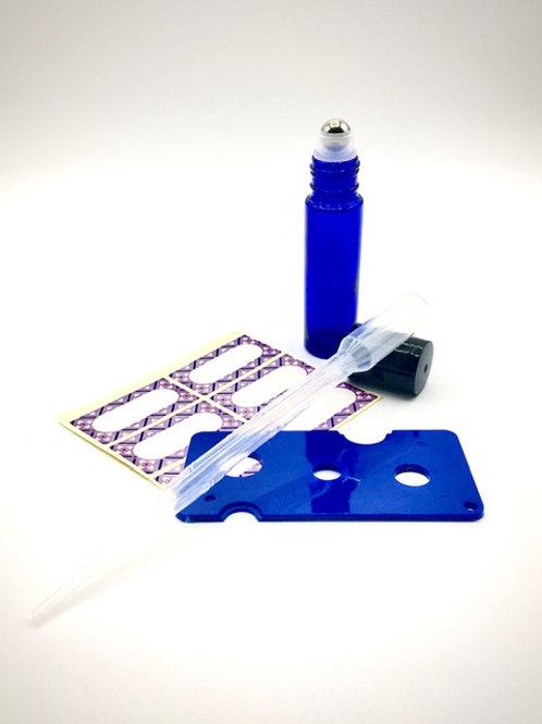 Oil Refill Kit