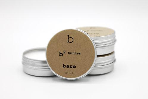 b2 body + beard butter bare