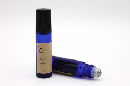 chai baby roll - on essential oil